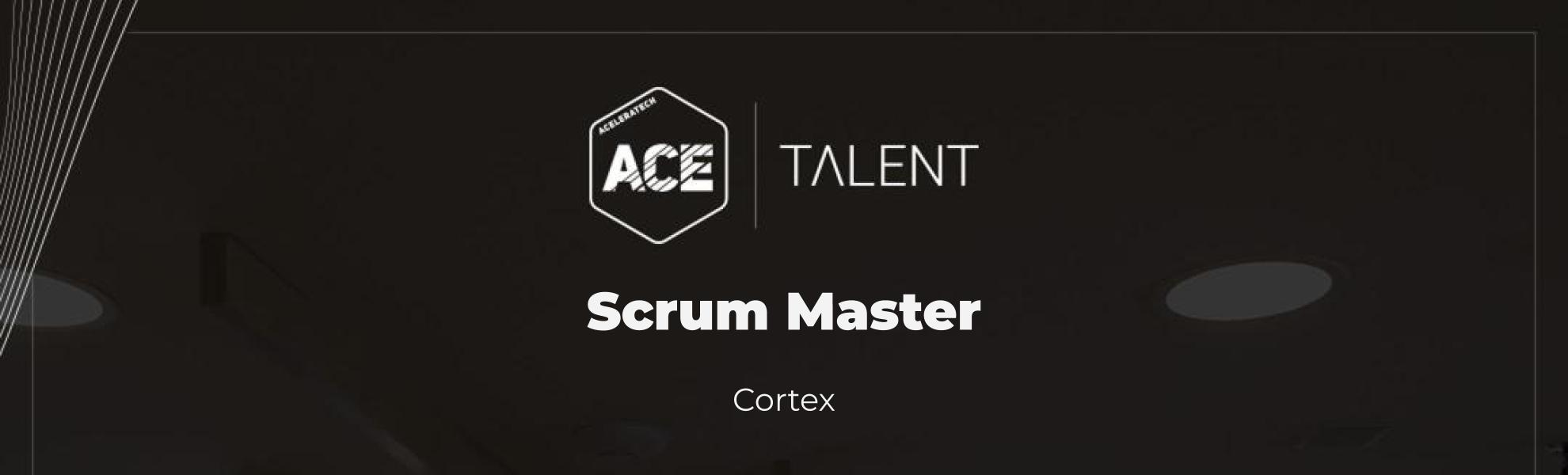 Scrum Master - São Paulo