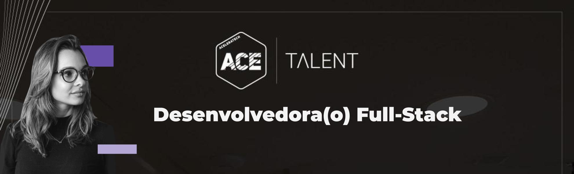 Desenvolvedora(o) Full-Stack