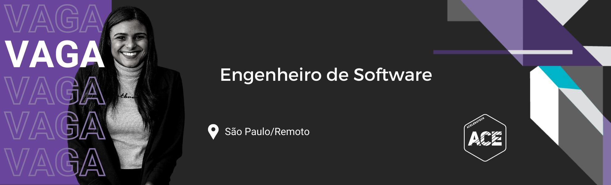 Engenheiro de Software - SR - PHP