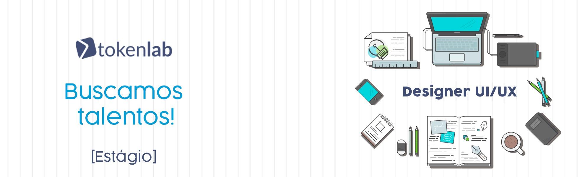 Estágio de Design - Banco de Talentos