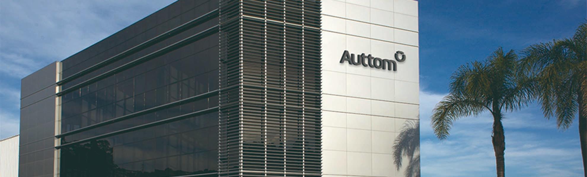 Auttom Automação e Robótica