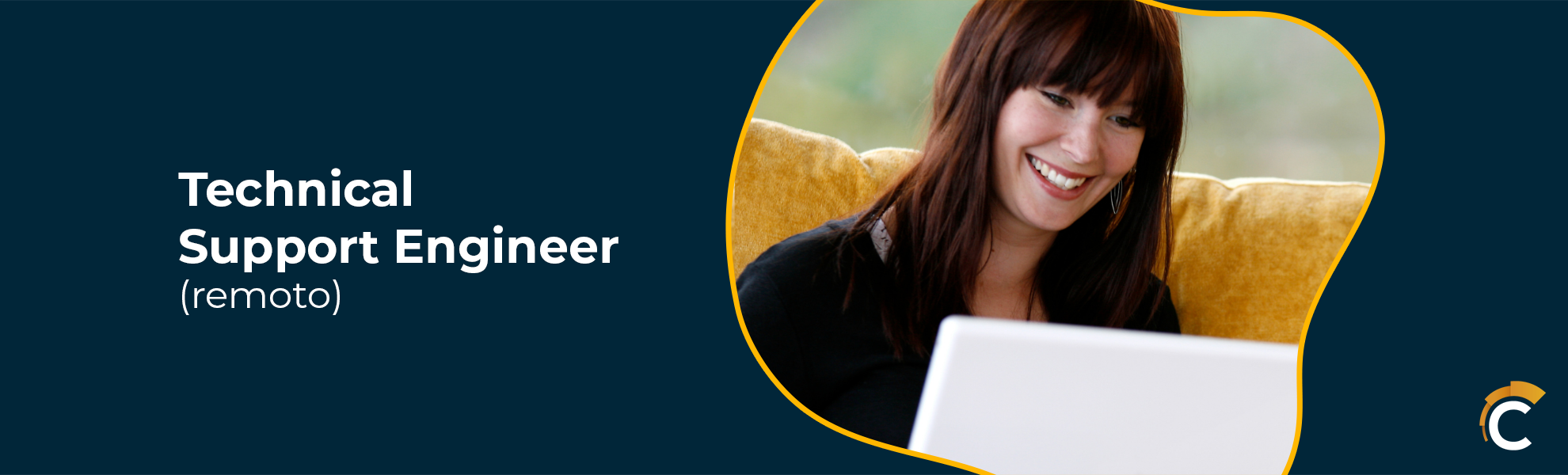 Pessoa Technical Support Engineer