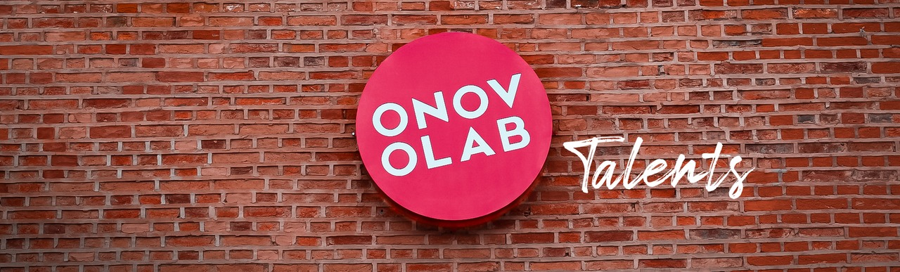 ONOVOLAB TALENTS