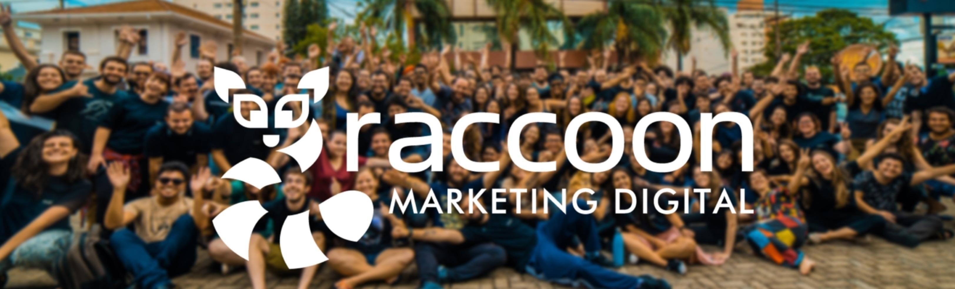 Raccoon Marketing Digital