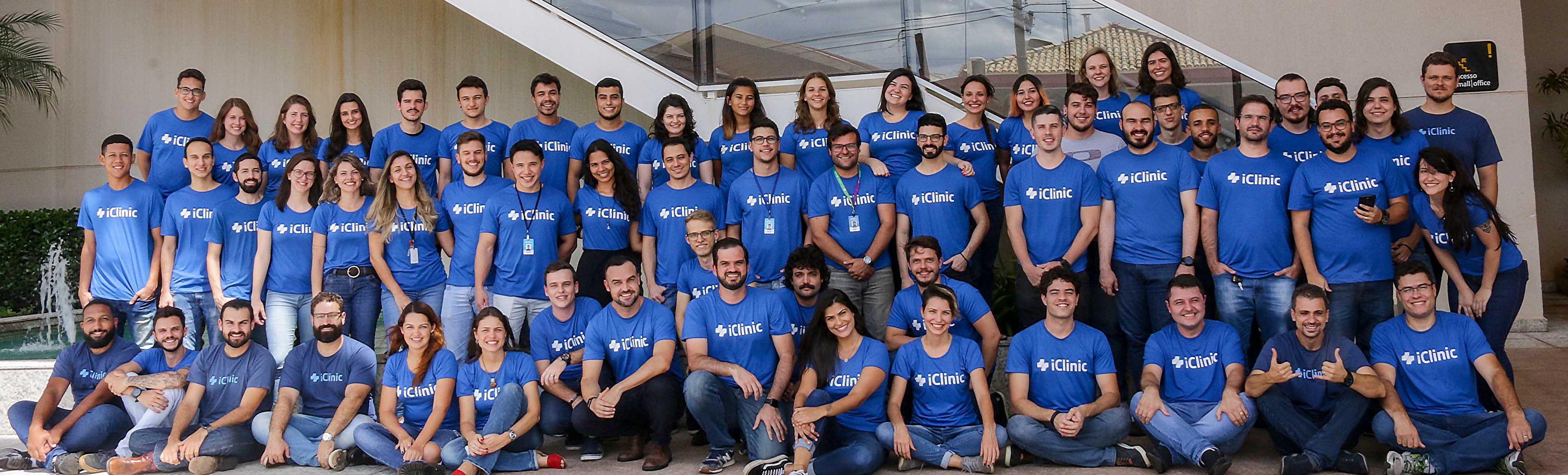 Banco de Talentos: UX Designer