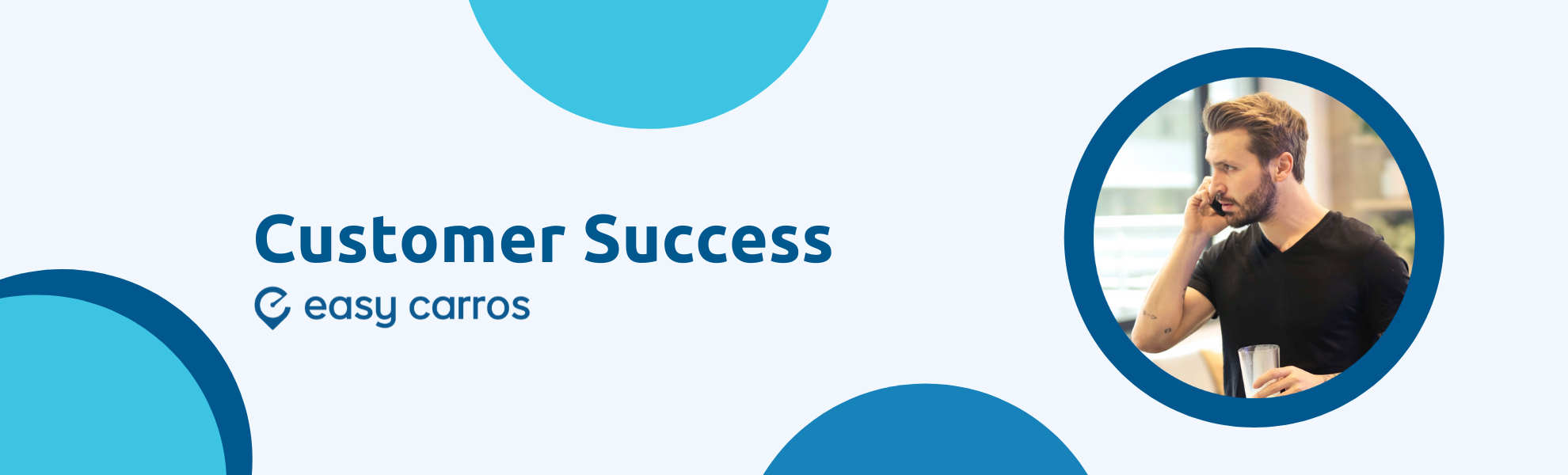 Customer Success Pleno