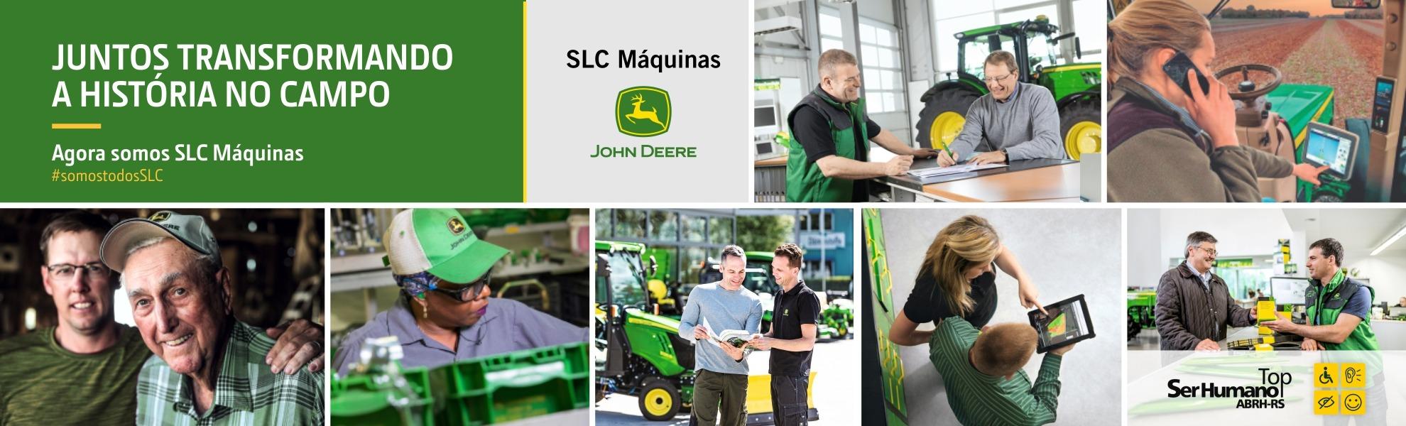 SLC Máquinas