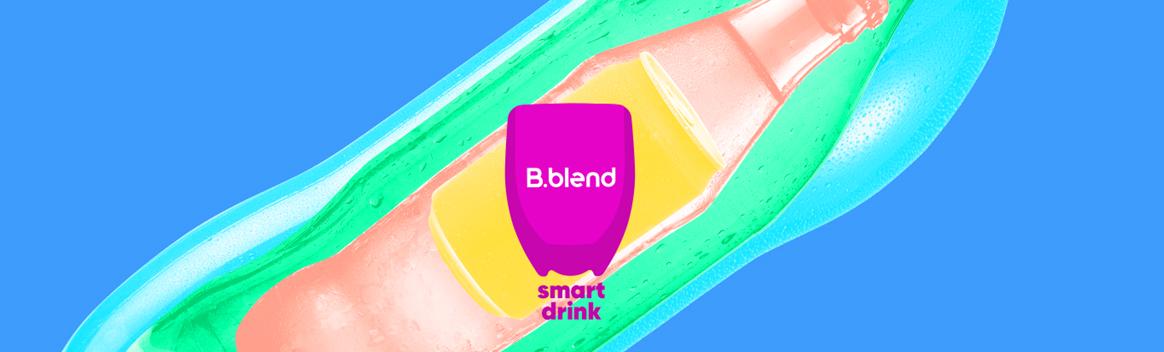B.blend