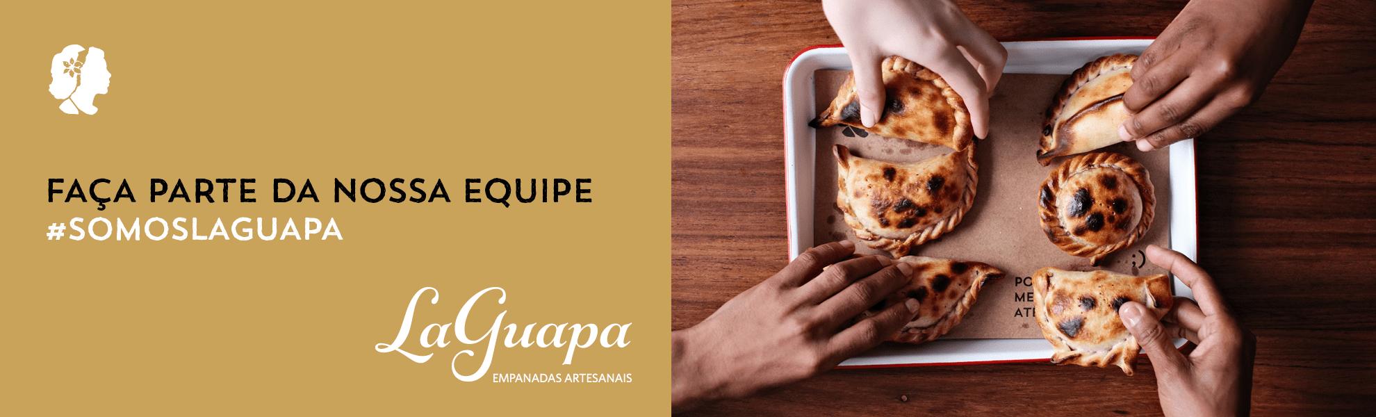 LA GUAPA - Empanadas Artesanais
