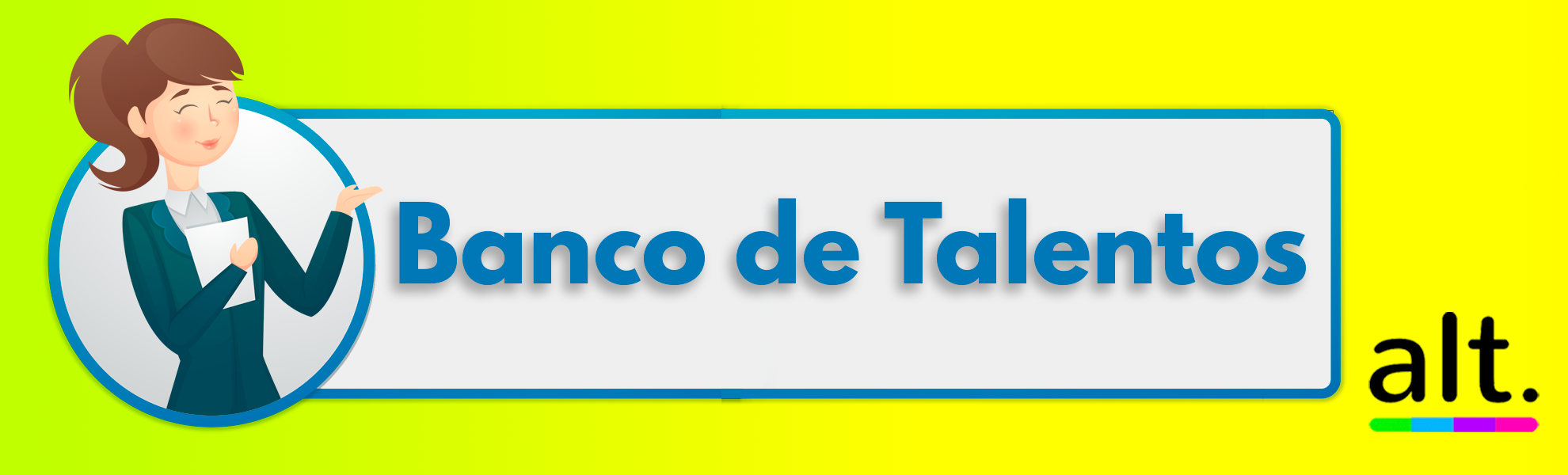 Banco de Talentos - Impactados pelo COVID-19