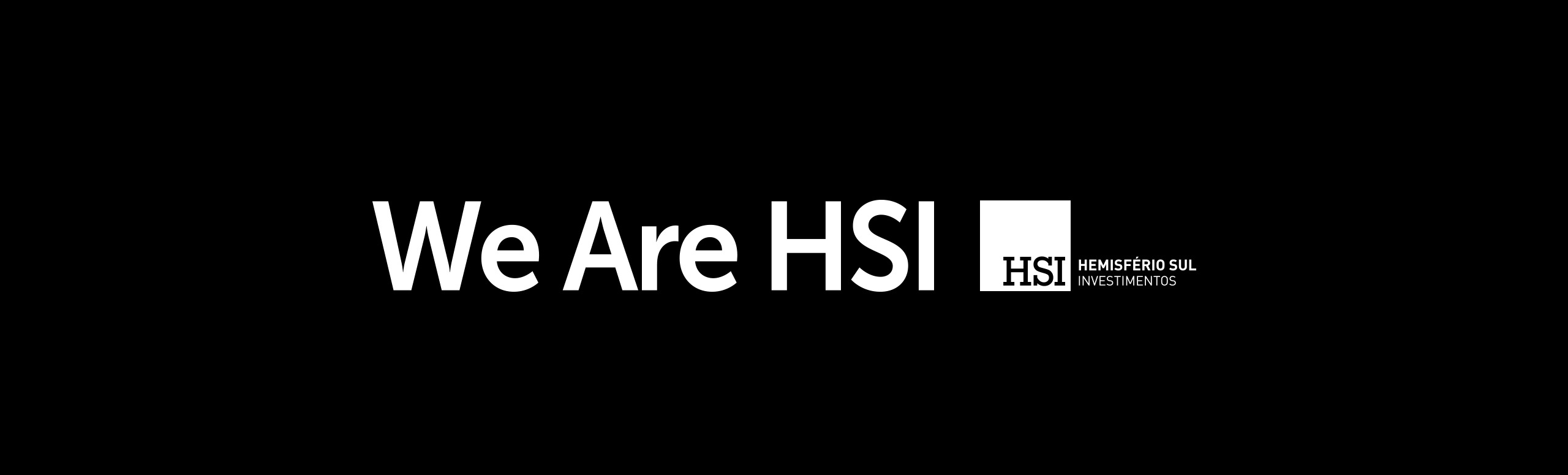 HSI | HEMISFÉRIO SUL INVESTIMENTOS