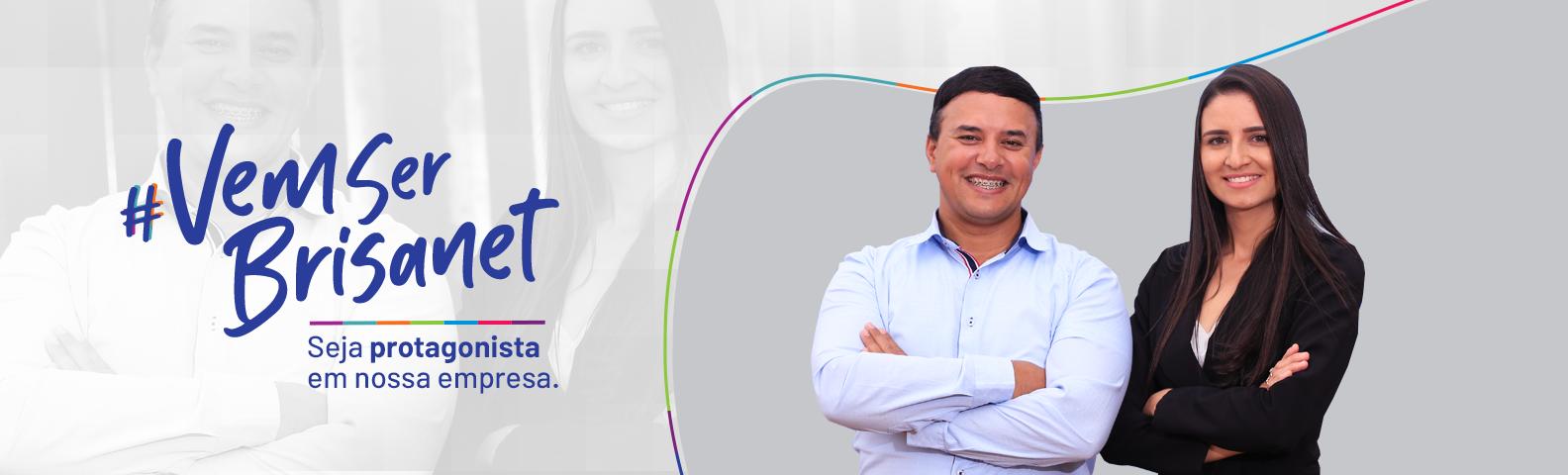 Analista de Recursos Humanos - Business Partner (Fortaleza - CE)