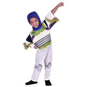 Disfraz Buzz Lightyear Talle 1 Original