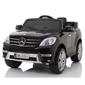 Camioneta a Bateria Mercedes Benz 12v Usb Radio FM  Mp3 Control Remoto