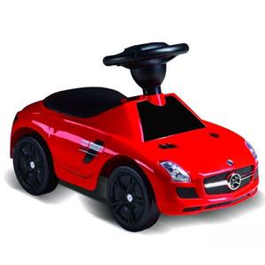 Andarin Pata Mercedes Benz con Sonido