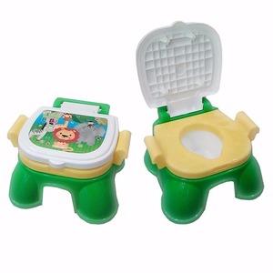 Pelela Ok Baby Animales 3 en 1 Sistema de Aprendizaje con Porta Rollo