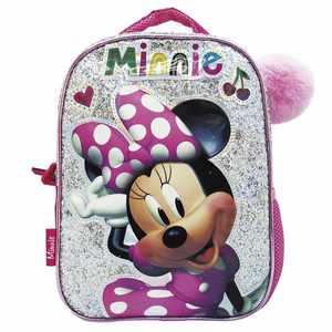 Mochila Disney Minnie 12 Pulgadas Original