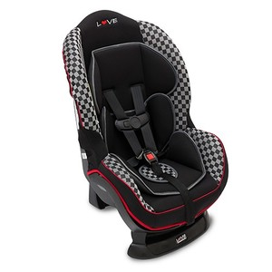 Butaca Gran Prix Love De 0 a 18kg Reclinable