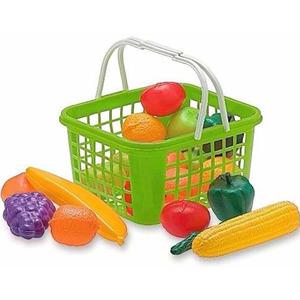 Canasta Con Frutas Y Verduras Duravit