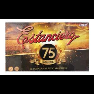 Juego de Mesa Estanciero 75 Aniversario Original