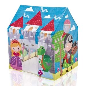 Casita Infantil Intex Castillo Carpa Interior con Ventana y Puerta