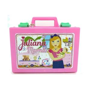 Valija Juliana Mama Original con Accesorios para Bebes