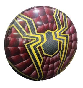Escudo Spiderman con Agarradera Ultraresistente 44cm