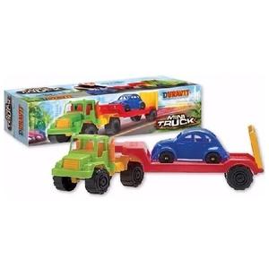 Duravit Mini Truck Camion Con 1 Auto