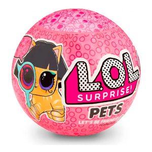 Lol Pets Serie 5 Original 7 Sorpresas