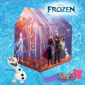 Carpa Casita Frozen 70 x 90 x 102 cm Original