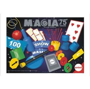 Juego De Magia Show 75 Trucos