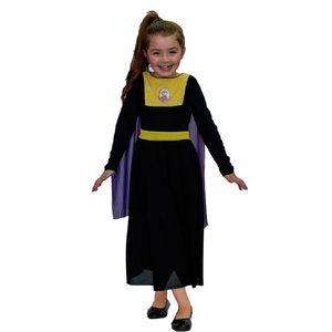 Disfraz Anna Frozen Talle 2 Original