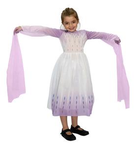 Disfraz Elsa Frozen Coronación Original
