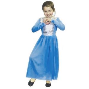 Disfraz Frozen Brillante Talle 1 Original