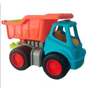 Camion Volcador Duravit Niños Varones