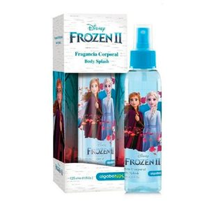 Fragancia Corporal Splash Frozen 125ml Original