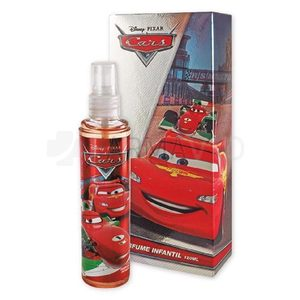 Perfume Infantil Cars 120ml Original