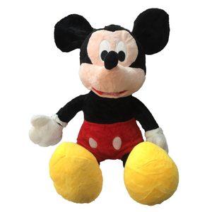 Peluche Mickey Extra Suave 50cm