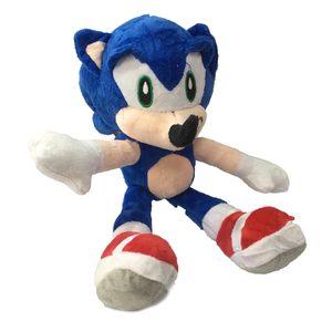 Peluche Sonic Extra Suave 29cm