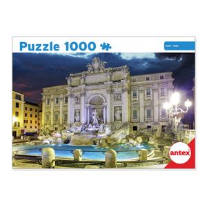 Puzzle Rompecabezas 1000 Piezas Roma