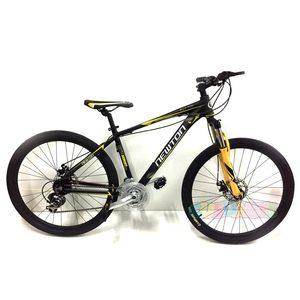 Bicicleta Newton MTB Rod 27.5 Aluminio 21 Velocidades Suspensión