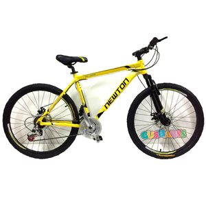 Bicicleta Newton MTB Rod 26 Aluminio 21 Velocidades