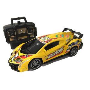 Auto Racer Deportivo 360 Radio Control con Luz