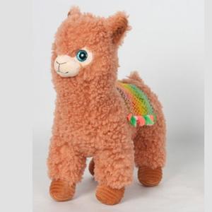 Llama Peluche 32 cm