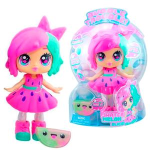Bubble Trouble Muñeca Perfumada Ropa Cabello Squishy Mascota