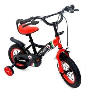 Bicicleta Rodado 12 Asiento Super Acolchado RK