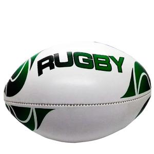 Pelota Rugby de Cuero