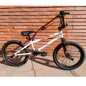 Bicicleta Newton Carab Rod 20 Freestyle Bmx Rotor