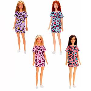 Muñeca Barbie Fashion Original Mattel