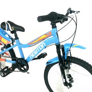 Bicicleta XTR Newton Rod 20 Aluminio Cambios
